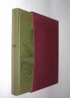 The Second Jungle Book Rudyard Kipling Folio Society 1996