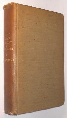Plays Pleasant and Unpleasant Vol I G B Shaw 1905