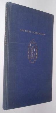 Nonesuch Dickensiana Retrospectue & Prospectus 1937