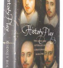 History Play Rodney Bolt HarperCollins 2004