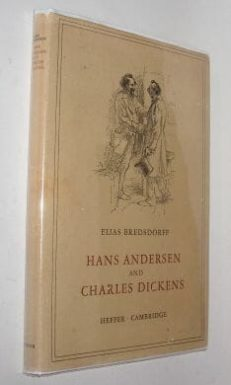 Hans Anderson and Charles Dickens Heffer 1956