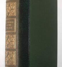 Peveril Of The Peak Scott Melrose Jack c1880
