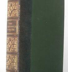 The Fortunes Of Nigel Scott Melrose Jack c1880