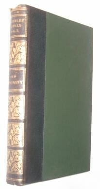 Old Mortality Scott Melrose Edition Jack c1880