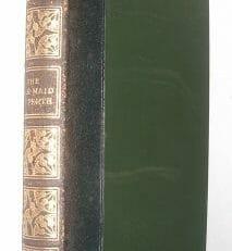 The Fair Maid Of Perth Scott Melrose Jack c1880