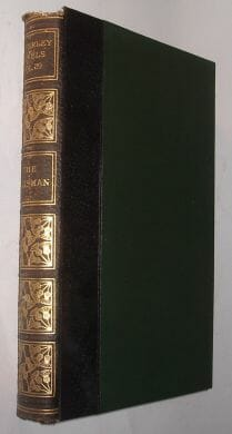 The Talisman Scott Melrose Edition Jack c1880