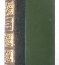 Woodstock Scott Melrose Edition Jack c1880