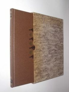 The Life of Timon of Athens William Shakespeare Folio Society 1976
