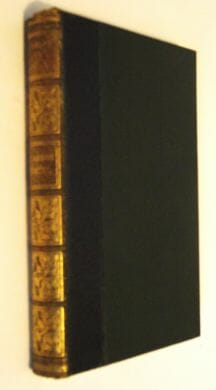 The Abbot Walter Scott Melrose Edition Jack c1880