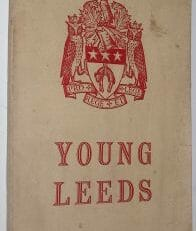 Young Leeds Life In The City's Schools Leeds Education Committee 1949