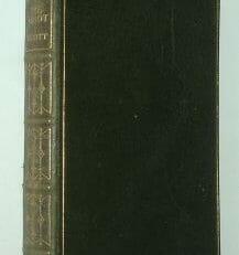 The Abbot Walter Scott A & C Black 1901