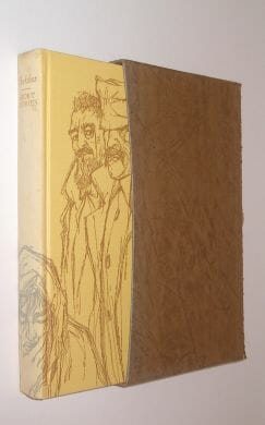 Short Stories Anton Chekhov  Folio Society 1977
