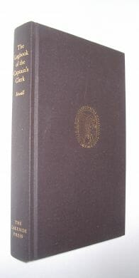 The Logbook Of The Captain's Clerk Sewall Lakeside Press 1995