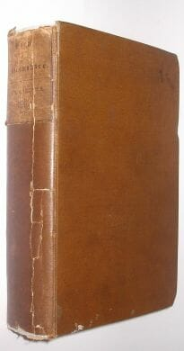 The Harp of Renfrewshire Collection of Songs & Poetical Pieces Gardner 1872