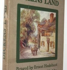 Dickens Land Nicklin Haslehust Blackie 1911