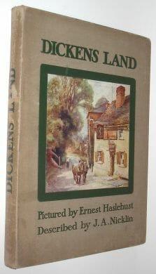 Dickens Land Nicklin Haslehust Blackie 1911