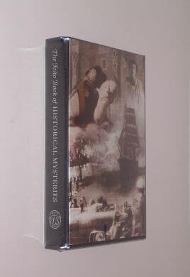 The Folio Book of Historical Mysteries Folio Society 2011