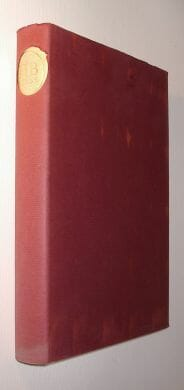 The Verse Of Hilaire Belloc The Nonesuch Press 1954