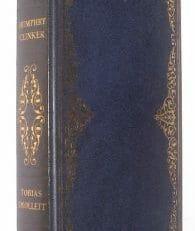 Humphry Clinker Tobias Smollett Heron Books c1970