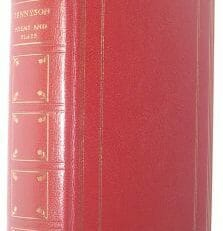 Tennyson Poems and Plays Fine Oxford 1968