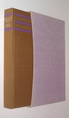 Songs of the Wandering Scholars Helen Waddell Folio Society 1982