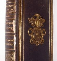 Marmion A Tale Of Flodden Field Scott 1839