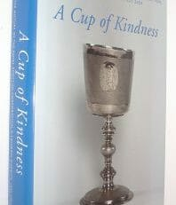 A Cup Of Kindness History of Royal Scottish Corporation 1603-2003 Taylor 2003