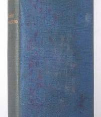 Ballads and Poems John Masefield Elkin Mathews 1917