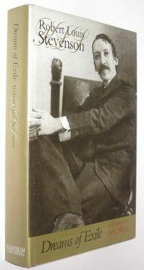 Robert Louis Stevenson Dreams of Exile Ian Bell Mainstream 1992