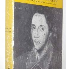 The case for Shakespeares Authorship of The Famous Victories 1962
