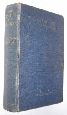 The Cradle Of The Deep Treves Smith Elder 1908