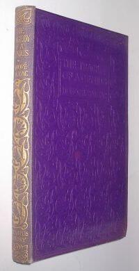 The Tragedy Of A Genius Balzac Greening 1912