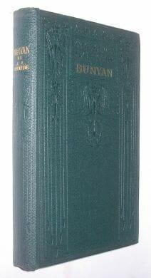 English Men Of Letters Bunyan Froude Macmillan 1909