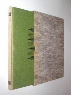 The Comedy of Errors William Shakespeare Folio Society 1969