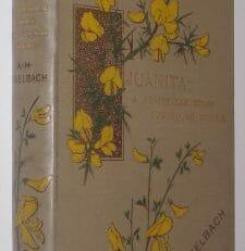 Juanita A Peninsular Story For Young People Engelbach SPCK c1897