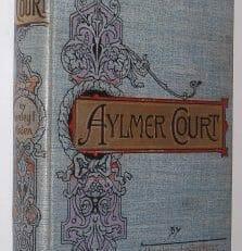 Aylmer Court Henly Arden Wells Gardner Darton 1894