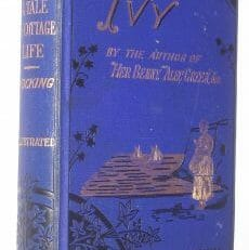Ivy A Tale Of Cottage Life Silas Hocking Warne c1895