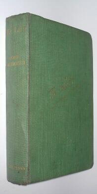 To Let John Galsworthy William Heinemann 1921