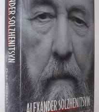 Alexander Solzhenitsyn A Century In His Life Thomas Little Brown 1998