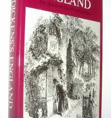 Dickens's England Michael and Mollie Hardwick BCA 1976