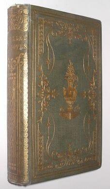 Waverley Anecdotes Sir Walter Scott Charles Daly c1852