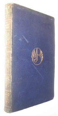 The Little Minister J M Barrie Cassell c1925