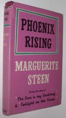 Phoenix Rising Marguerite Steen Collins 1952