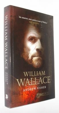 William Wallace Andrew Fisher Birlinn Paperback 2007