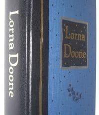 Lorna Doone R D Blackmore Readers Digest 1995