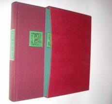 The Pilgrim The Journeys of Pietro Della Valle Folio Society 1989