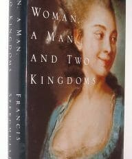 A Woman A Man and Two Kingdoms Steegmuller 1992