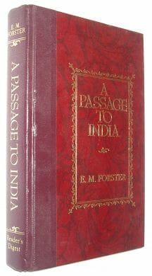 A Passage To India E M Forster Reader's Digest 1998