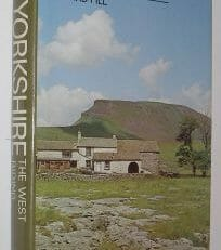 Yorkshire The West Riding David Pill Batsford 1977