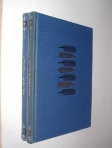 King Henry IV Parts I & II William Shakespeare Folio Society 1975